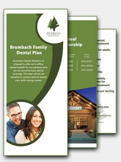 Brumbach Family discount plan