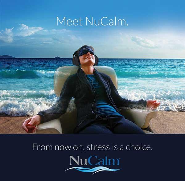 Nucalm relaxing