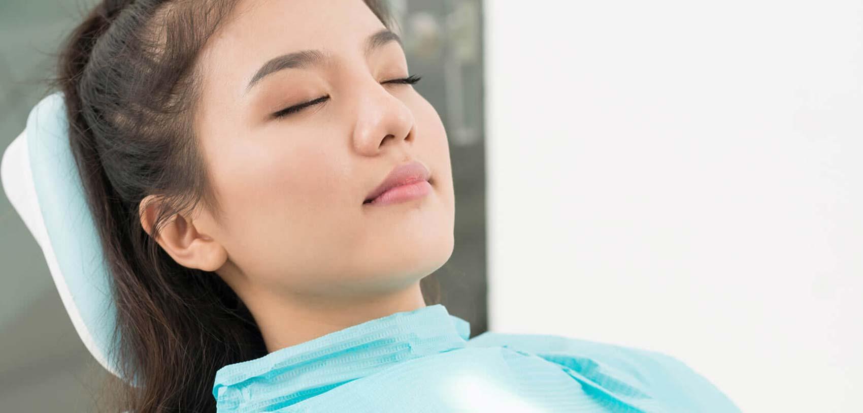 Comfort Dentistry Post Falls, ID