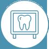 Hi-Tech Dentistry Icon