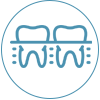 Clear Aligners Icon